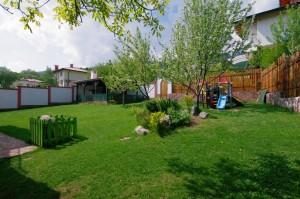 ICCC garden
